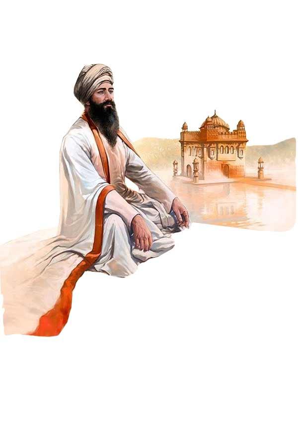 Bhai Tiloka Ji